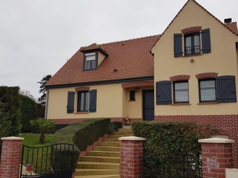 Vente maison / villa Crevecoeur le grand 249000€ - Photo 1