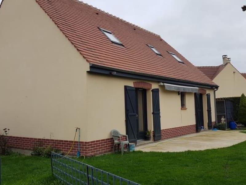 Vente maison / villa Crevecoeur le grand 249000€ - Photo 2