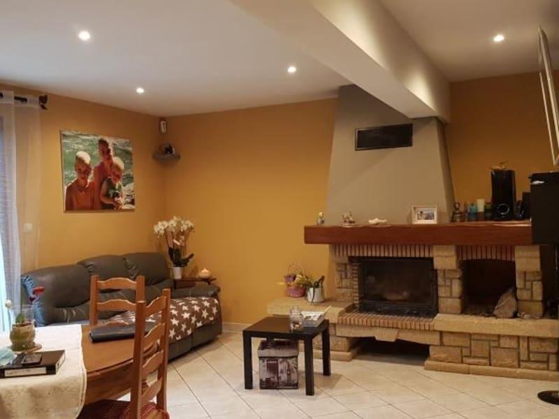 Vente maison / villa Crevecoeur le grand 249000€ - Photo 3