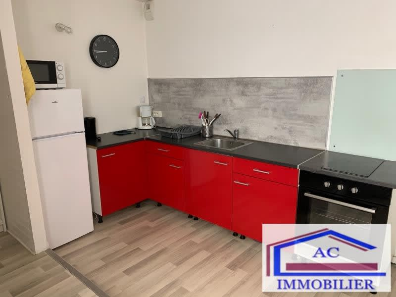 Vente appartement St etienne 69000€ - Photo 2