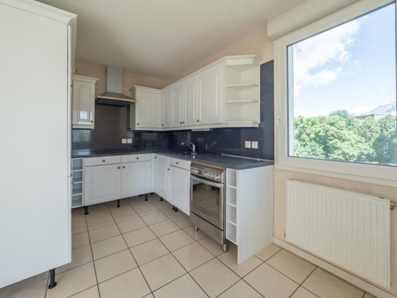 Vente appartement Grenoble 195000€ - Photo 4