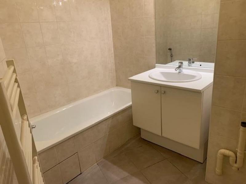 Vente appartement Grenoble 134000€ - Photo 10