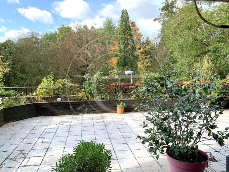 Vente appartement La celle st cloud 518 000€ - Photo 1