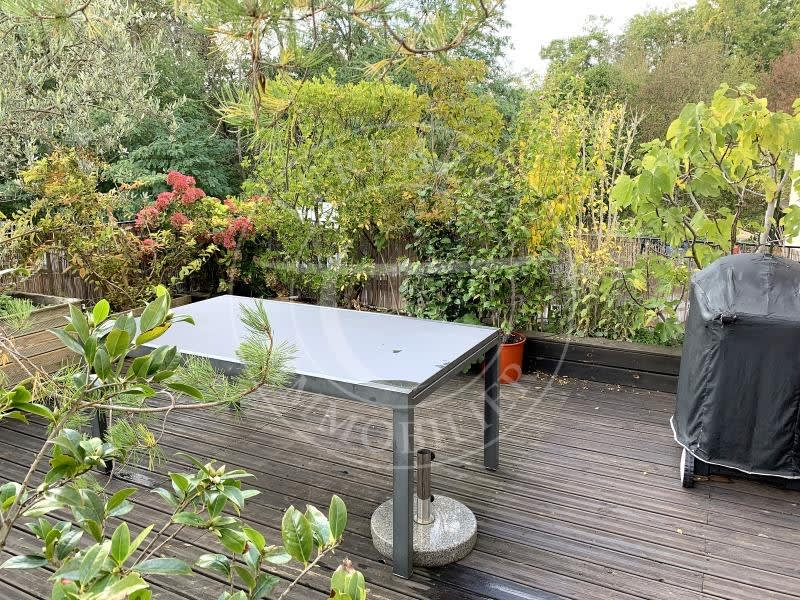Vente appartement La celle st cloud 518 000€ - Photo 4