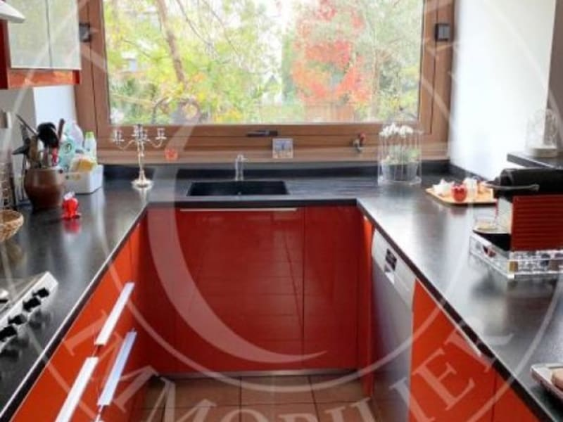 Vente appartement La celle st cloud 518 000€ - Photo 10