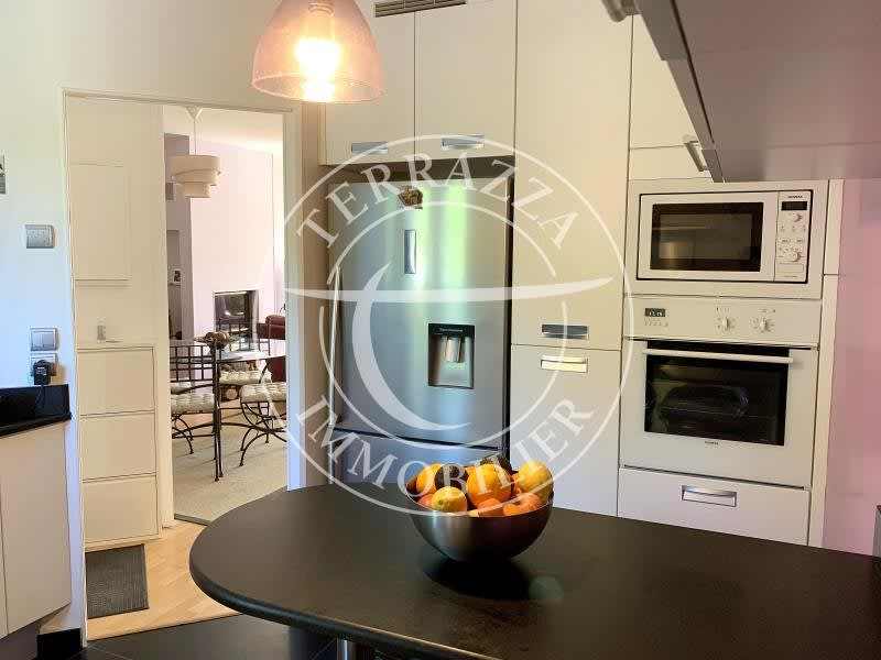 Vente appartement St nom la breteche 535 000€ - Photo 9