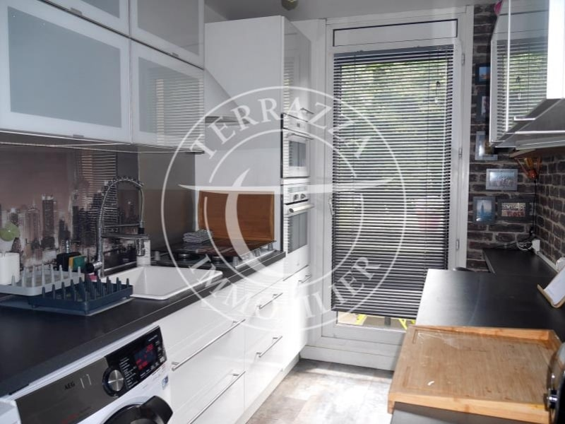 Vente appartement Le port marly 297000€ - Photo 7