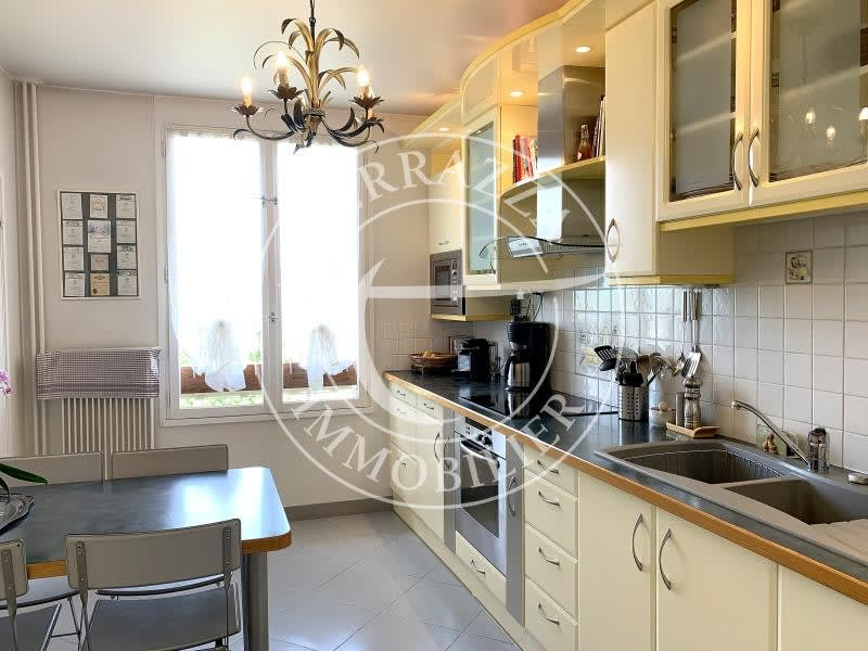 Vente appartement Louveciennes 876 000€ - Photo 9