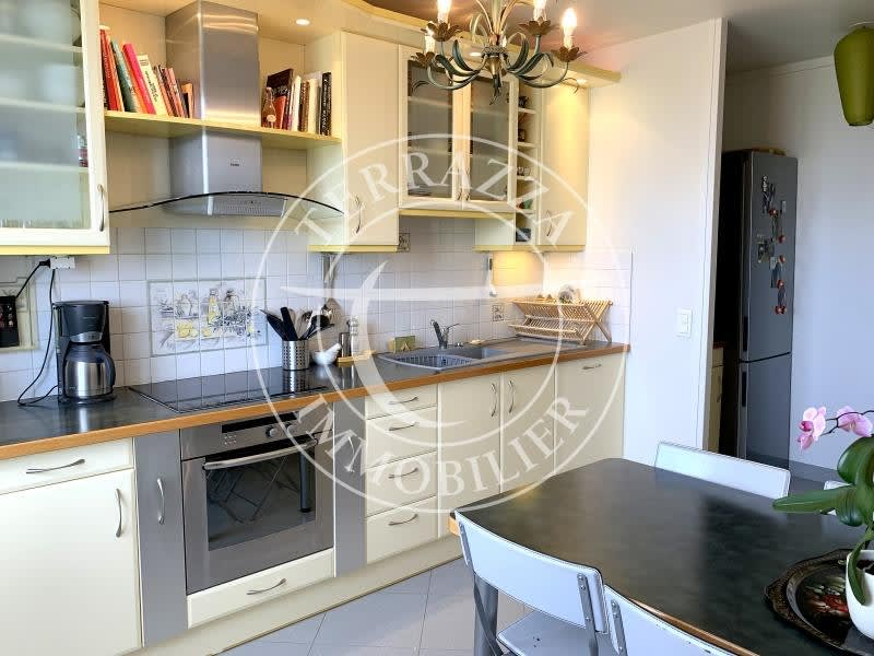 Vente appartement Louveciennes 876 000€ - Photo 10