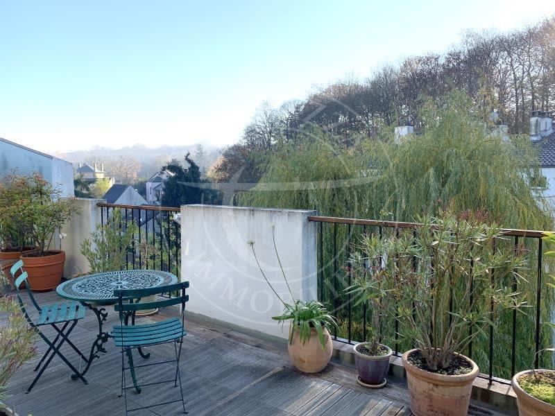 Vente appartement Louveciennes 537000€ - Photo 1