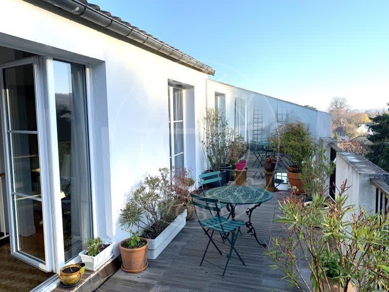 Vente appartement Louveciennes 537000€ - Photo 3