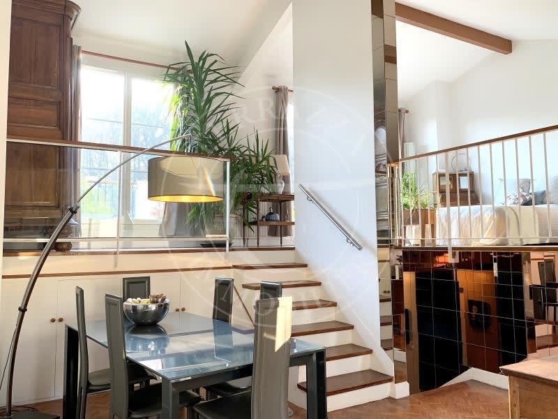 Vente appartement Louveciennes 537000€ - Photo 8