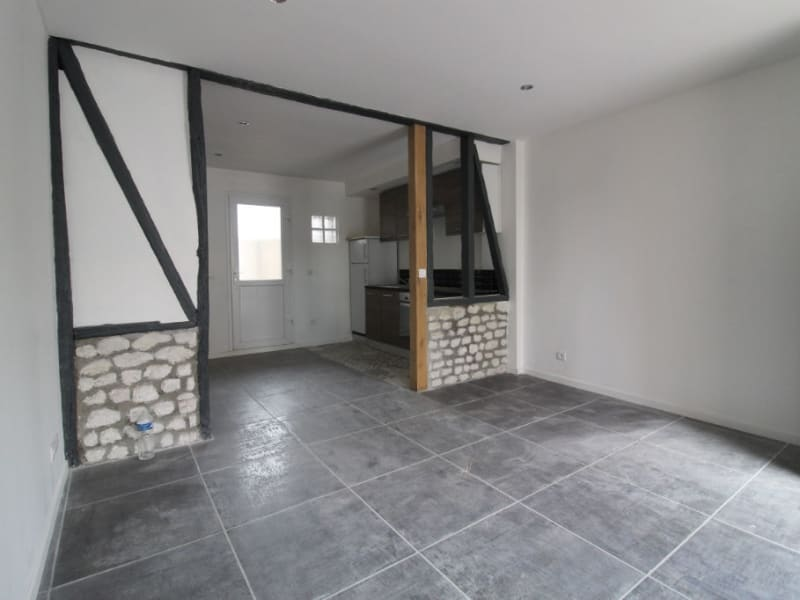Rental house / villa Le petit quevilly 577€ +CH - Picture 2