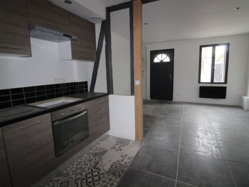 Rental house / villa Le petit quevilly 577€ +CH - Picture 3