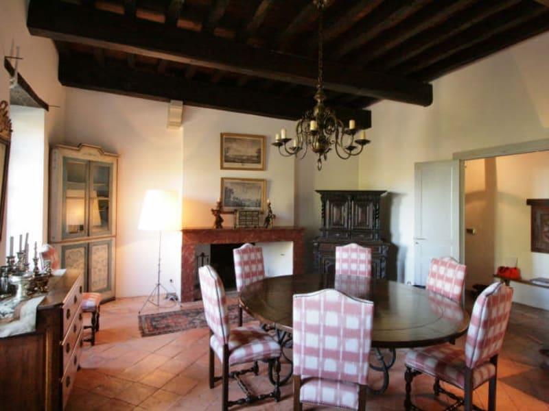 Vente de prestige appartement Tournecoupe 498000€ - Photo 9
