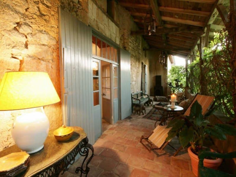 Vente de prestige appartement Tournecoupe 498000€ - Photo 10