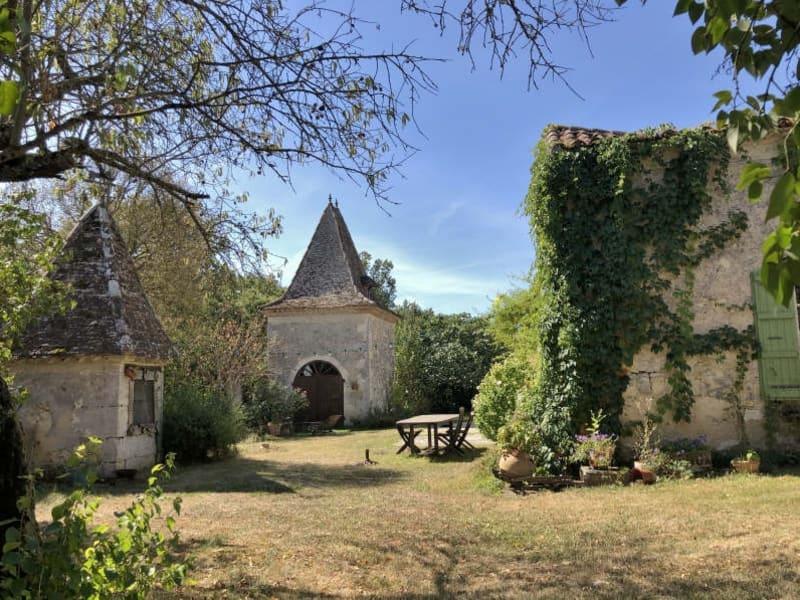 Sale house / villa St clar 399000€ - Picture 2