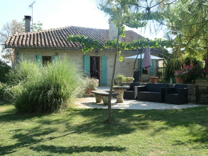 Vente maison / villa Miradoux 374000€ - Photo 4