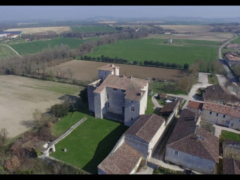Sale house / villa Avezan 790000€ - Picture 3