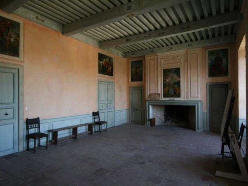 Sale house / villa Avezan 790000€ - Picture 7