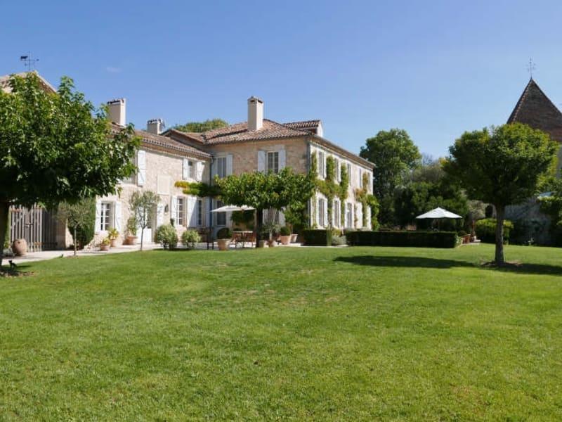 Deluxe sale house / villa Roquelaure 1795000€ - Picture 4