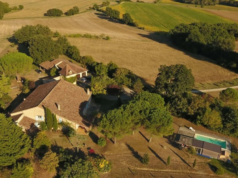 Sale house / villa Secteur lectoure 995000€ - Picture 1