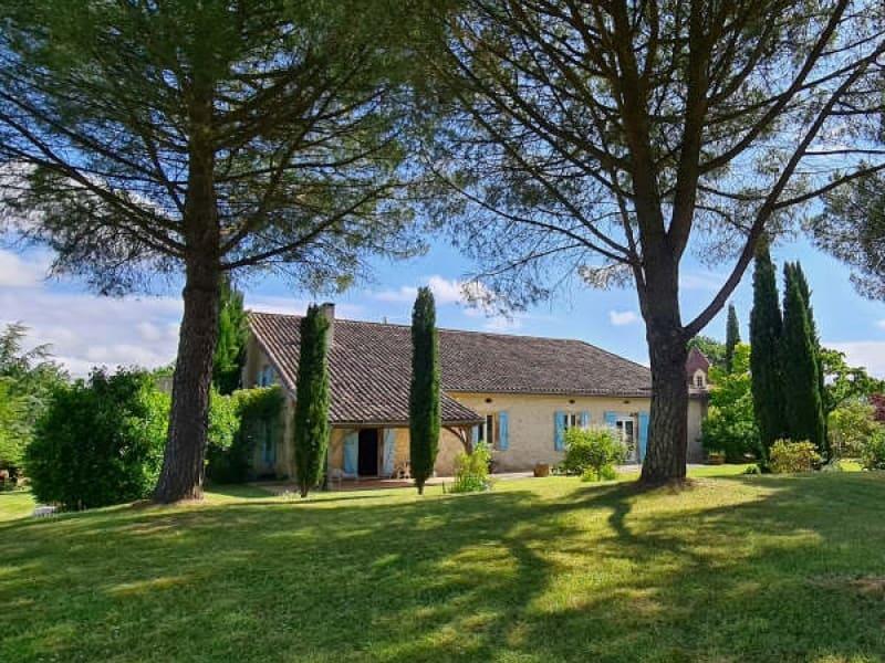 Sale house / villa Secteur lectoure 995000€ - Picture 2
