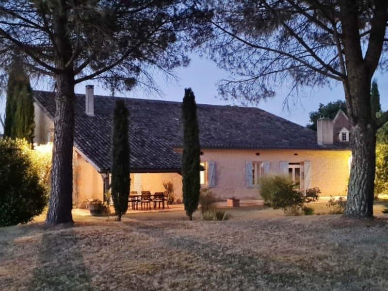 Sale house / villa Secteur lectoure 995000€ - Picture 4