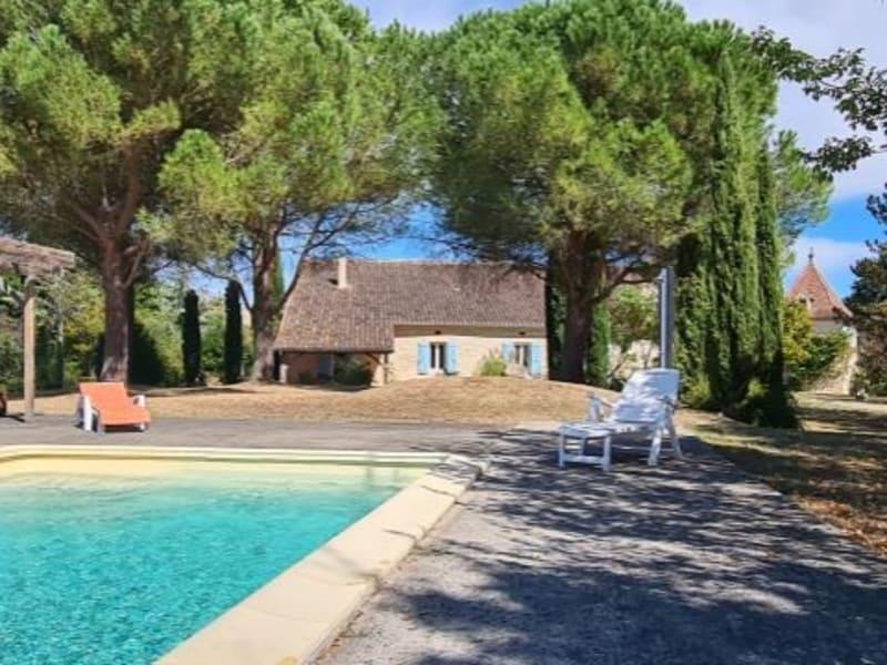 Sale house / villa Secteur lectoure 995000€ - Picture 10