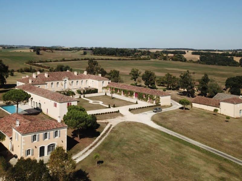 Deluxe sale house / villa Montaut les creneaux 4700000€ - Picture 1