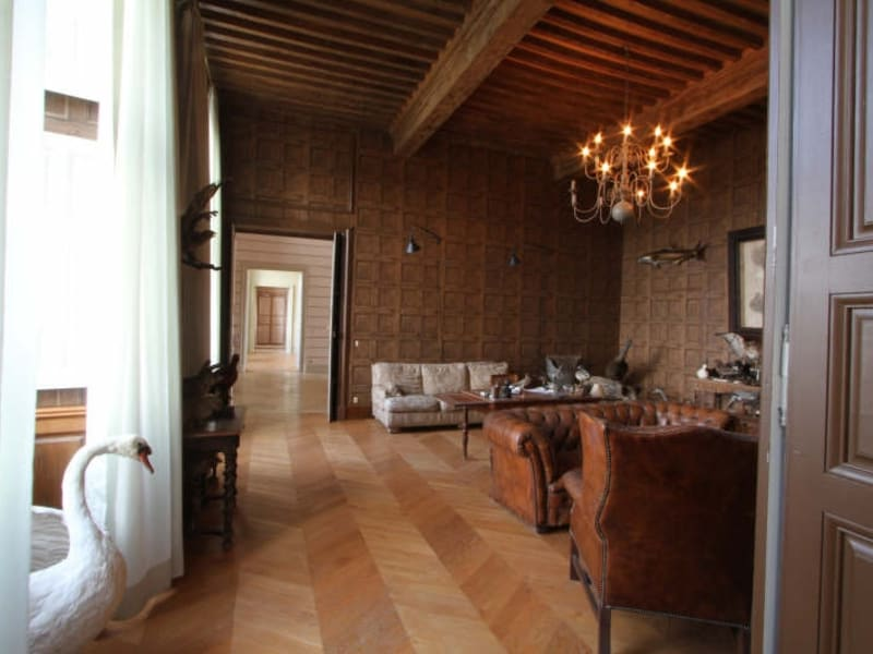 Vente de prestige maison / villa Montaut les creneaux 4700000€ - Photo 6