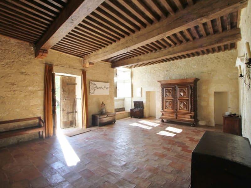 Verkauf von luxusobjekt haus Vic fezensac 1200000€ - Fotografie 5