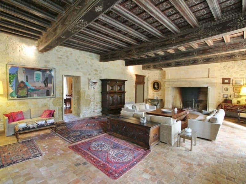Verkauf von luxusobjekt haus Vic fezensac 1200000€ - Fotografie 6