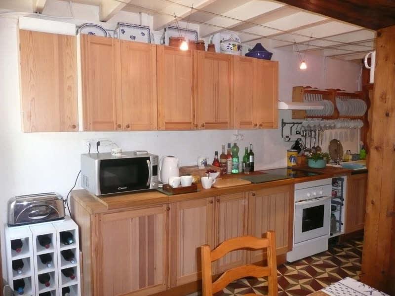 Sale house / villa Miradoux 264950€ - Picture 6