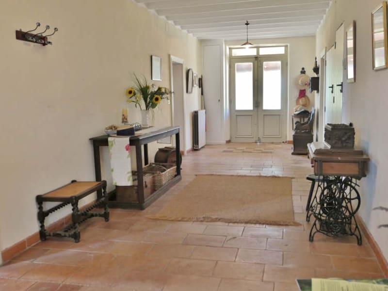 Sale house / villa St clar 349000€ - Picture 4
