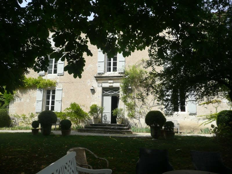 Sale house / villa Marsolan 845000€ - Picture 2