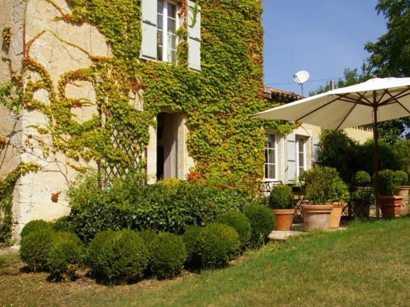 Sale house / villa Marsolan 845000€ - Picture 3