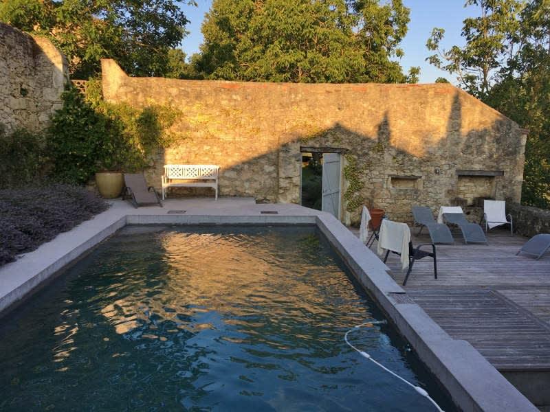 Sale house / villa Marsolan 845000€ - Picture 5