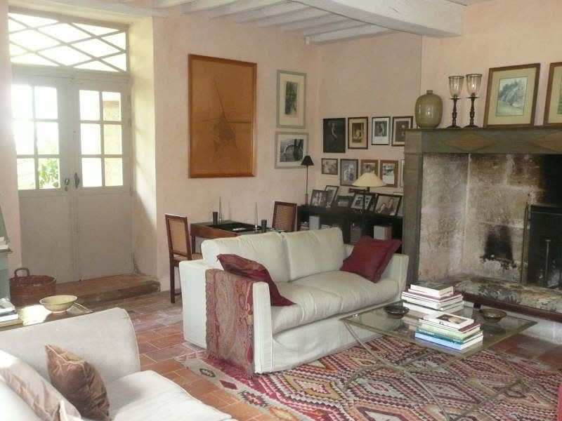 Sale house / villa Marsolan 845000€ - Picture 6