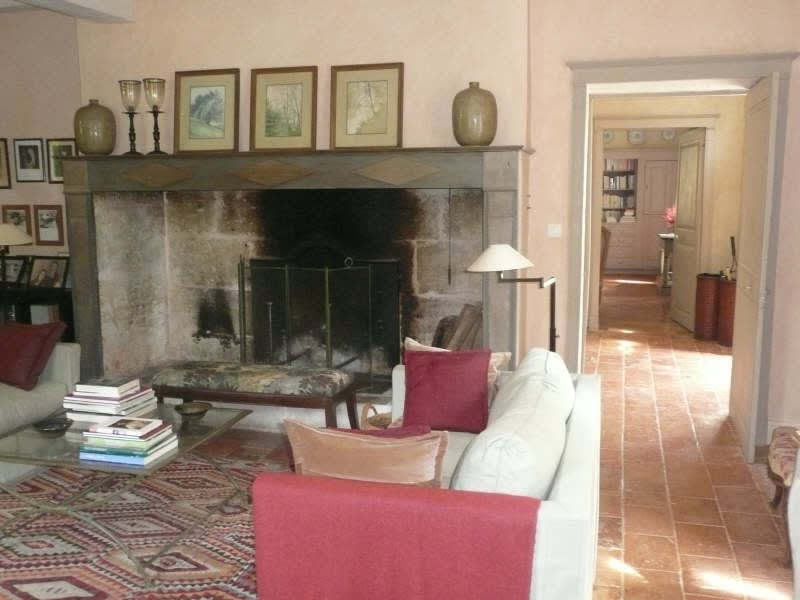 Sale house / villa Marsolan 845000€ - Picture 7