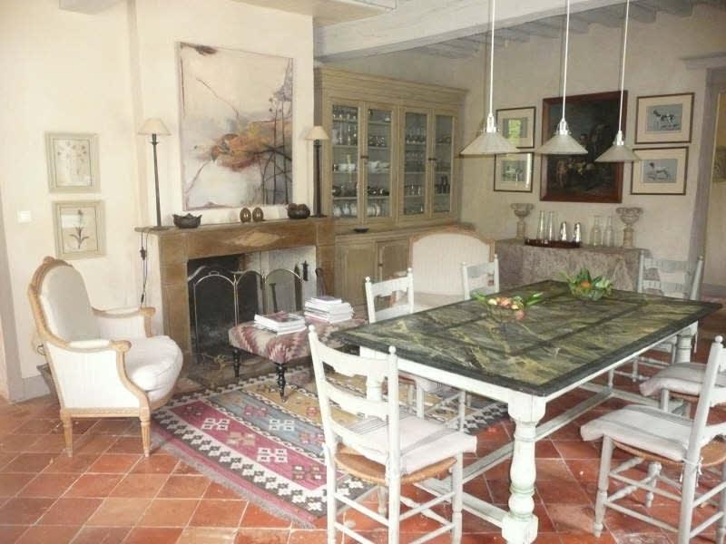 Sale house / villa Marsolan 845000€ - Picture 8