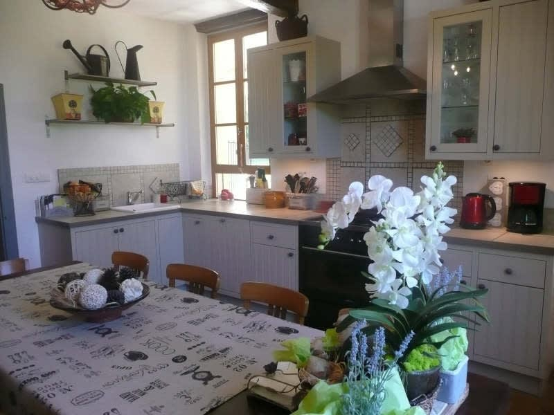 Sale house / villa St clar 575 000€ - Picture 4