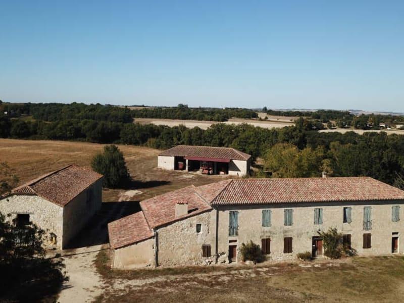 Sale house / villa Lectoure 313000€ - Picture 1