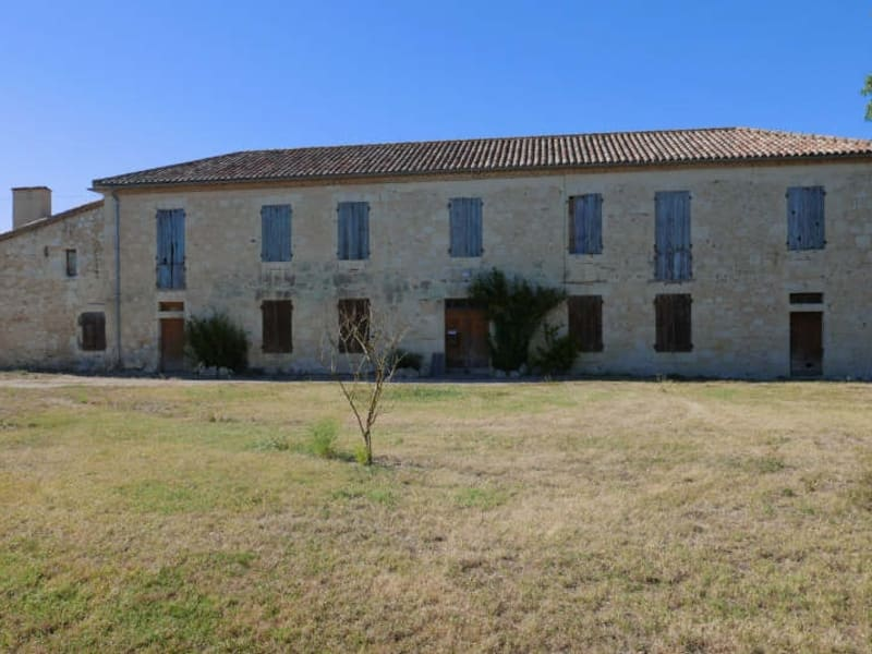 Sale house / villa Lectoure 313000€ - Picture 2