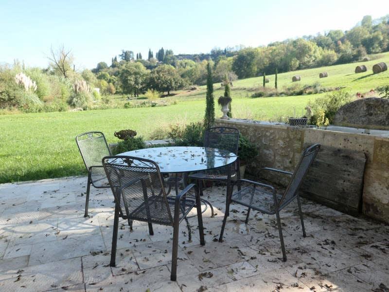 Sale house / villa Lectoure 315000€ - Picture 4
