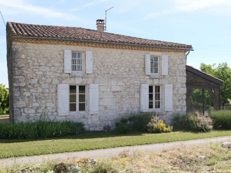 Vente maison / villa Lectoure 250 000€ - Photo 2