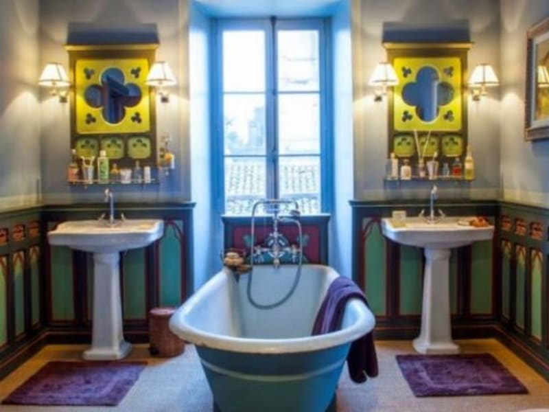 Deluxe sale house / villa Marciac 684000€ - Picture 7