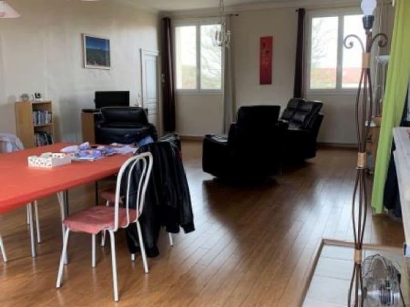 Deluxe sale apartment La ferte sous jouarre 168000€ - Picture 2