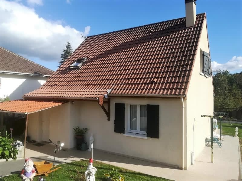 Sale house / villa La ferte sous jouarre 255 000€ - Picture 1