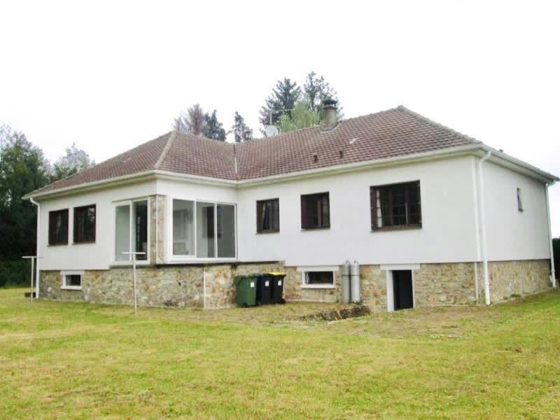 La Ferte Sous Jouarre - 6 pièce(s) - 147 m2